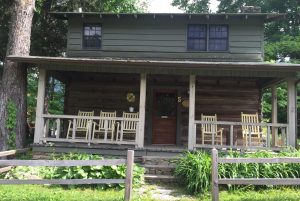3 Bedroom & Larger Cabin Stars & Stripes